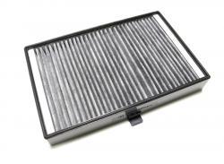 Pylový filtr filtr s aktivním uhlím